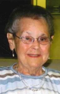 Obituary photo of Lyvonne Arnett, Akron-OH