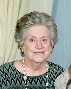 Obituary photo of Elizabeth Hering, Cincinnati-OH