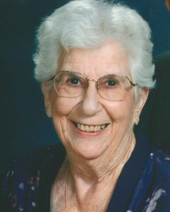 Obituary photo of Marguerite Forst, Topeka-KS