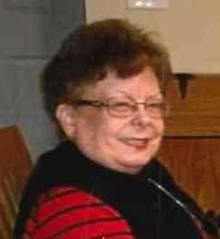 Obituary photo of Carol Jurkiewicz, Toledo-OH