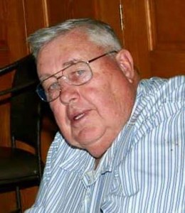 Obituary photo of Jay Matthias, Dove-KS