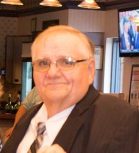 Obituary photo of Paul Jones%2c+Sr., Albany-NY