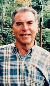 Obituary photo of Richard Johnson, Columbus-OH