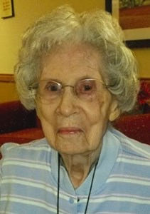 Obituary photo of Alice Mawdsley, Topeka-KS