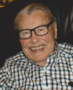 Obituary photo of Lewis Beasley, Olathe-KS
