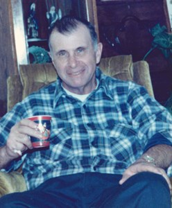Obituary photo of Warren Falk, Dove-KS