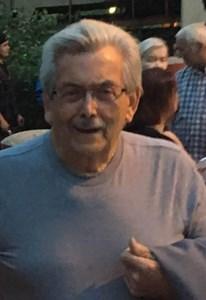 Obituary photo of James Morrison, Akron-OH
