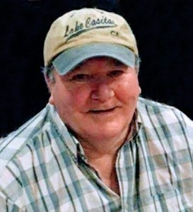 Obituary photo of Quentin Salyer, Columbus-OH