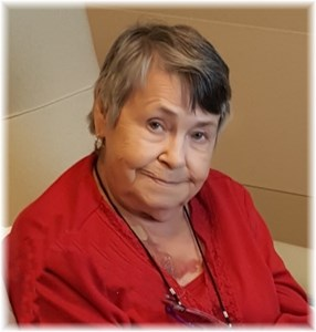 Obituary photo of Alma Crum, Louisville-KY