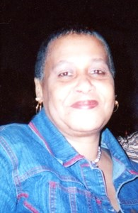Obituary photo of Sherron Berry, Cincinnati-OH