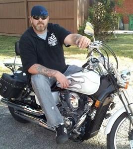 Obituary photo of Greg Holder, Louisville-KY