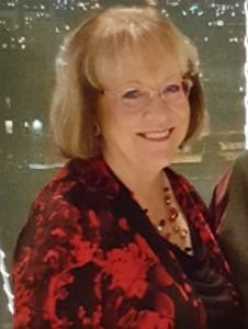 Obituary photo of Joyce Hancock, Olathe-KS