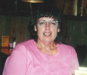 Obituary photo of Christine Oesterreich, Topeka-KS