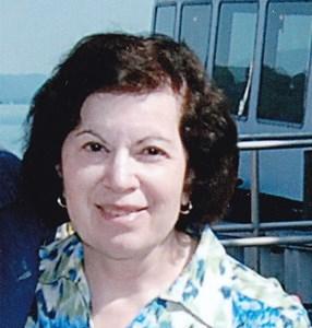 Obituary photo of Rosanne McFarland, Albany-NY
