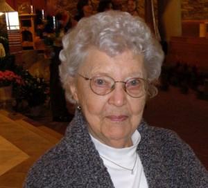 Obituary photo of Annabel Lancaster, Olathe-KS