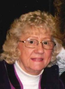Obituary photo of Nancy Chitty, Akron-OH