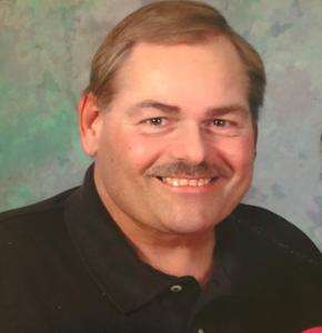 Obituary photo of Mark Graham, Cincinnati-OH