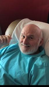 Obituary photo of Edward Eckman, Dayton-OH