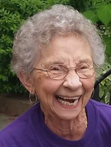 Obituary photo of Sally Powell, Green Bay-WI