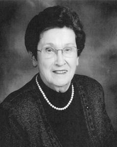 Obituary photo of Mary Hoffman, Topeka-KS