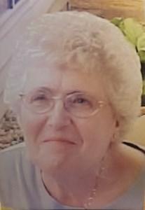 Obituary photo of Donna Heill, Dayton-OH
