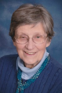 Obituary photo of Elizabeth Burns, Topeka-KS