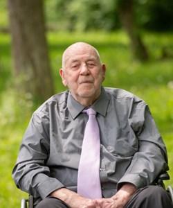 Obituary photo of Raymond Niedermayer, Dayton-OH