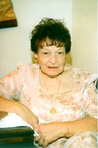 Obituary photo of Dorothy Stover, Titusville-FL