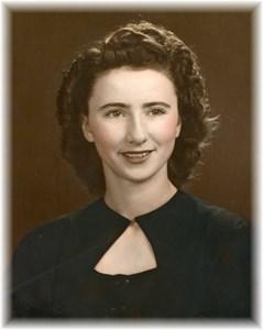 Obituary photo of Barbara Burgin, Louisville-KY