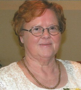 Obituary photo of Donna LeMaster, Columbus-OH