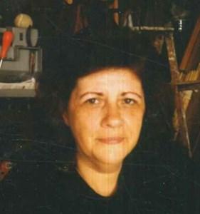 Obituary photo of Elizabeth Amborski, Toledo-OH