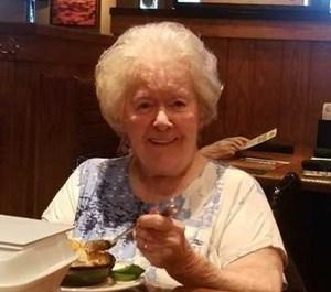 Obituary photo of Zella Meyers, Akron-OH