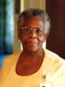 Obituary photo of Millicent Grant, Titusville-FL