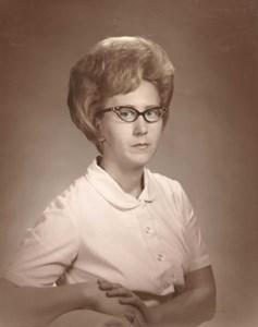Obituary photo of Lola Parker, Dayton-OH