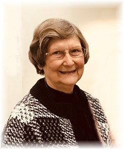 Obituary photo of Phyllis Alderdice%2c+Ph.D., Louisville-KY