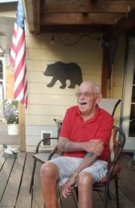Obituary photo of Gerald Bullock, Casper-WY