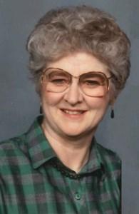Obituary photo of Darlene Woolbright, Topeka-KS