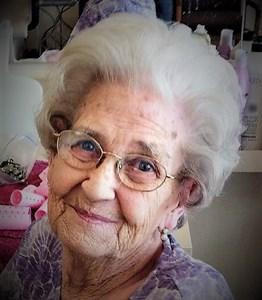 Obituary photo of Della Dawson, Olathe-KS