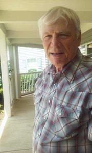 Obituary photo of Arthur Ames, Rochester-NY
