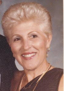 Obituary photo of Ora Richards, Titusville-FL