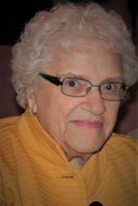 Obituary photo of Dorothea Rockenstyre, Albany-NY