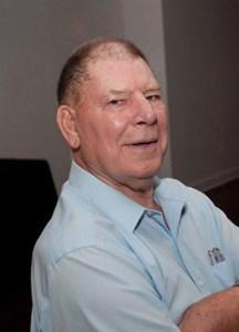 Obituary photo of Virgil Toburen, Topeka-KS