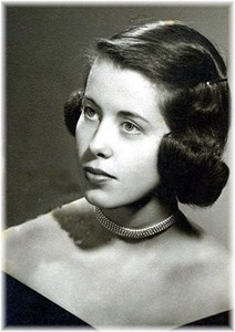 Obituary photo of Margaret Brandon, Louisville-KY