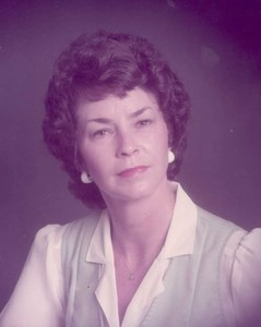 Obituary photo of Barbara Goff, Dayton-OH