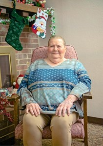 Obituary photo of Annie Strahl, Junction City-KS