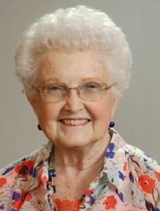 Obituary photo of Beverly Neiberger, Topeka-KS