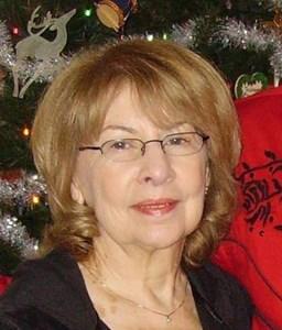 Obituary photo of Irene Metheney, Columbus-OH