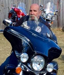 Obituary photo of Stephen Page, Dayton-OH