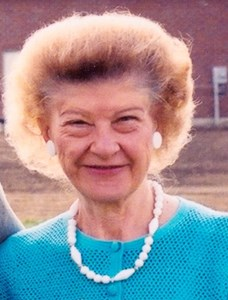 Obituary photo of Ann Krumpe, Dayton-OH