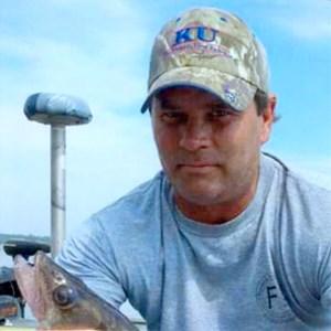 Obituary photo of Rodney Lindsley, Junction City-KS